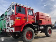 Renault Midlum 150 truck used wildland fire engine