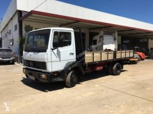 Mercedes 709D truck used dropside