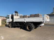 kamion korba Scania
