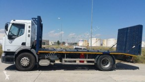 Renault 270 DCI truck used heavy equipment transport
