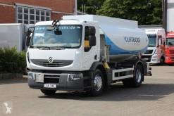Camión Renault Premium 310.19 cisterna usado