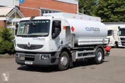 Kamyon Renault Premium 310.19 DXI tank ikinci el araç