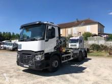 Renault Gamme C 430.26 DTI 11