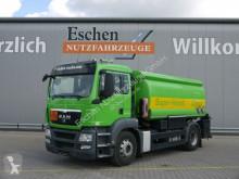 ciężarówka MAN TGS 18.480, Retarder, Esterer, A1 + A3, LGBF