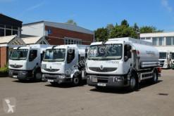 Camion citerne Renault Midlum 270 DXI E5/10.500l/4 Kammern/ADR/Klima