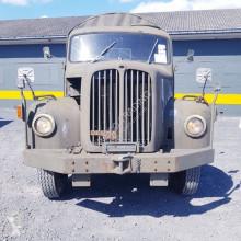 Lastbil militär Berna-2DM