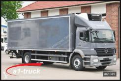 Camion Mercedes 1824 LL Tiefkühl Carrier 950MT, 3 Kammern, frigo occasion