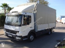 Mercedes Atego 818 truck used tarp