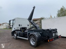Iveco Eurocargo 140 E 18 truck used hook arm system
