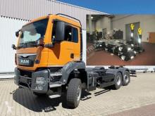 Camion MAN TGS 28.360 6x4-4 BL 28.360/440 6x4-4 BL, Hohe Bauart, Winterdienstausstattung, Lift-/Lenkachse scarrabile nuovo
