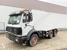 Mercedes chassis truck SK 2638 6x4 2638 6x4 Sitzhzg./eFH.