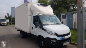 Camion Iveco Daily 35C13 frigorific(a) second-hand