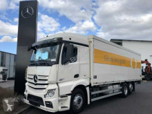 Mercedes Actros 2545 L