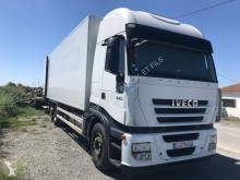 Camion isotherme Iveco Stralis 420
