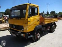 camion nc MERCEDES-BENZ - 814 K