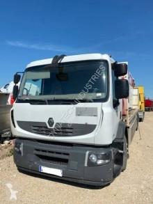 Vrachtwagen Renault Premium 270 DXI tweedehands platte bak