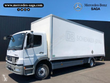 Camion Mercedes Atego 1218 N Euro 5 fourgon occasion