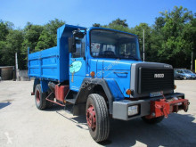 Camion benne Magirus 120.17 ANW