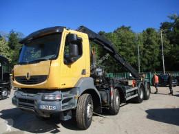 Renault Kerax 450 DXi
