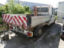 camion plateau Peugeot
