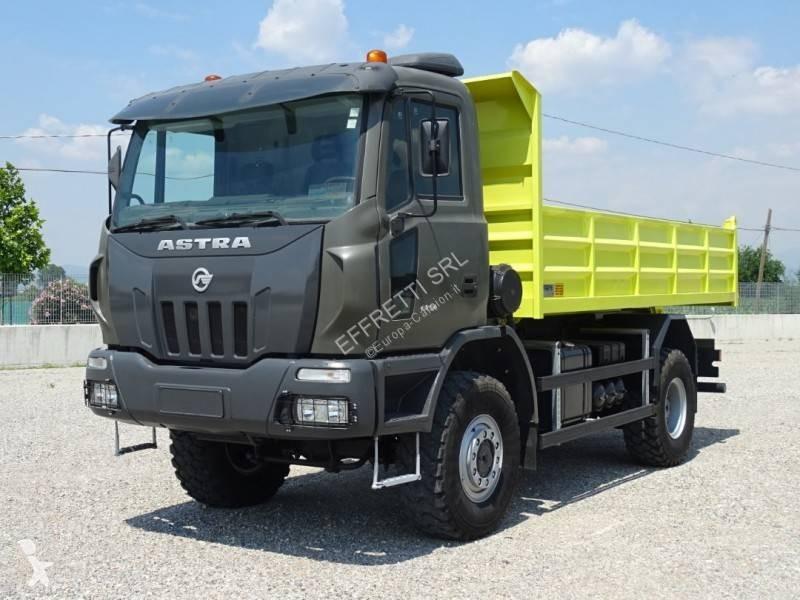 Vedere le foto Camion Astra HD8 44.48