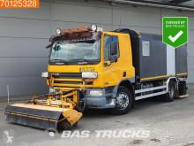Camion cisternă DAF CF65