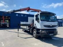 Used tipper truck Renault Premium Lander 380 DXI
