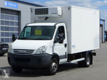Iveco Kühlwagen bis 7,5t Daily Daily 65C18*3-Sitze*Thermoking*Klima