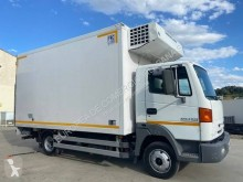 Nissan Atleon 140.80 truck used mono temperature refrigerated