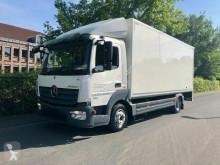 camion Mercedes ATEGO 916 / EURO 6 / LBW