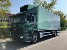 vrachtwagen Mercedes AXOR 1824 L CARRIER Supra 950 Kühlwagen LBW