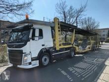 camion bisarca Volvo