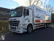 camion Mercedes Actros 2532 6x2 EEV-Getränkewagen LBW-Lenk/Lifta