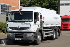 камион Renault Premium 310 DXI E5/18000l/5 Kammern/ADR AT-FL