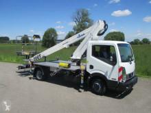 camião GSR B200T Compact