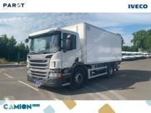 Camion frigo mono température occasion Scania P 250