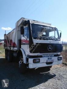 Mercedes Actros 3031