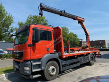 Camion cassone MAN TGS 18.480