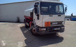 Iveco tanker truck