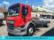 camion DAF LF 290 Fahrgst. Chassis 18 tonner NEU!
