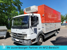 Грузовик Mercedes Atego 818 Kühl Frischd. LBW Th King V500 MAX холодильник б/у