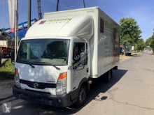 Nissan Cabstar 35.13 truck used box
