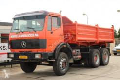 Mercedes 2628K