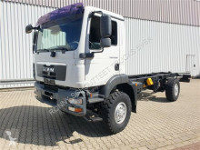 Camion MAN TGM 13.250 4x4 BL 13.250 4x4 BL, Einzelbereifung châssis occasion