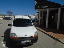 kassevogn Renault