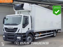 Gebrauchter LKW Kühlkoffer Einheits-Temperaturzone Iveco Stralis