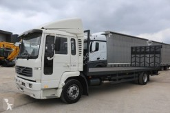 Volvo heavy equipment transport truck FL 220