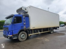 Volvo FM 290 truck used refrigerated