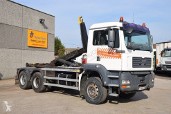 Camion polybenne occasion MAN TGA 26.360