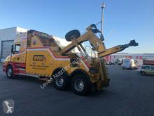 camion dépannage Scania